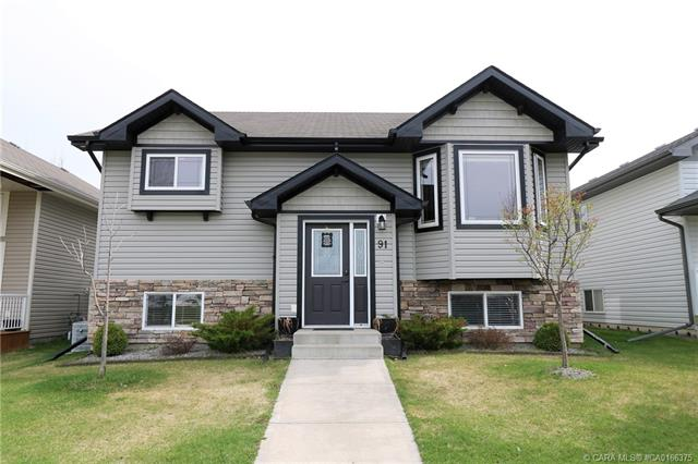 91 Viscount Drive, 5 bed, 3 bath, at $339,900