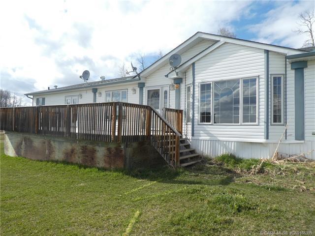 32043 Township Road 450, 3 bed, 2 bath, at $310,000