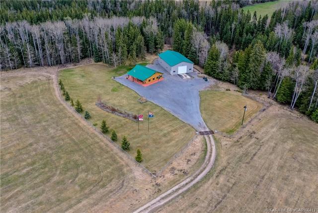 361071 Range Road 6 3, 2 bed, 2 bath, at $825,000