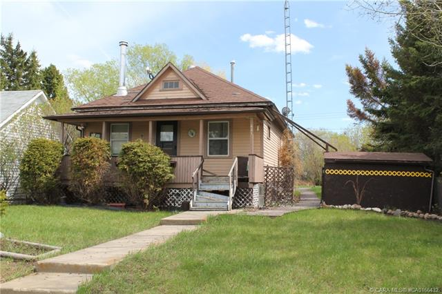 4819 50 Street, 2 bed, 1 bath, at $59,900