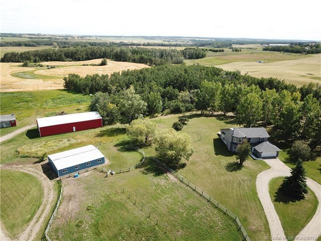 36549 Range Road 263, 4 bed, 3 bath, at $750,000