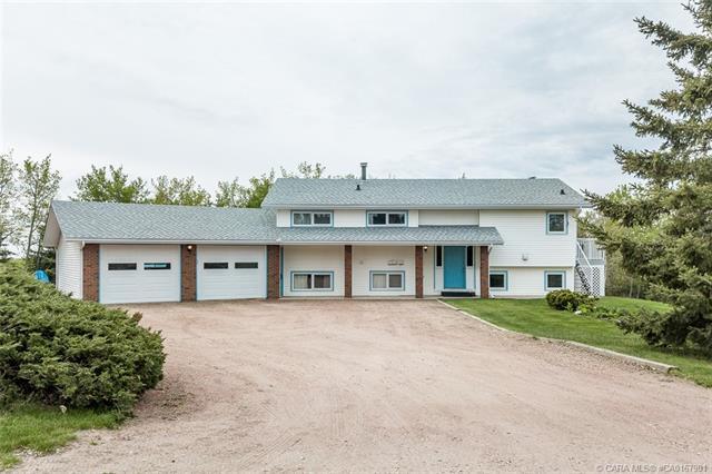 28319 Township Road 384, 4 bed, 3 bath, at $599,900