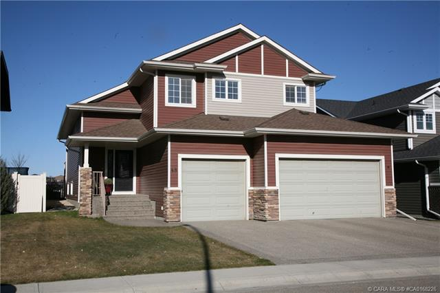 48 Connaught Crescent, 3 bed, 3 bath, at $608,900