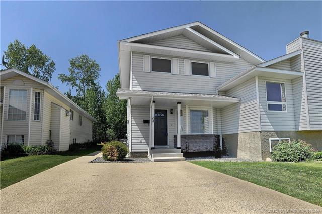 73 Willow Springs Crescent, 3 bed, 2 bath, at $239,500