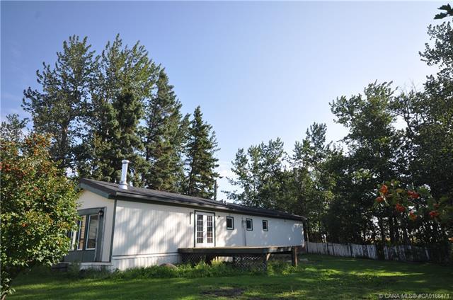 25406 Township Road 412, 5 bed, 2 bath, at $399,900