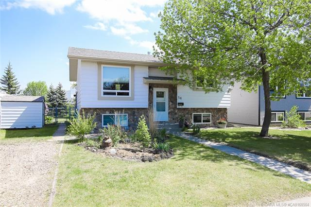 56 Heritage Drive, 4 bed, 2 bath, at $249,900