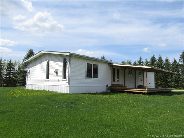 395039 Highway 761, 3 bed, 2 bath, at $326,900