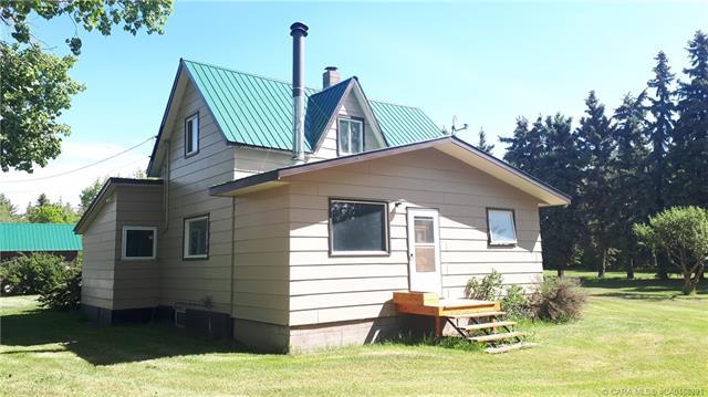 18154 Township Road 39 0, 2 bed, 1 bath, at $199,000