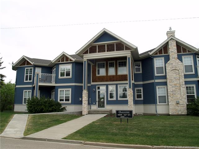 4808 52 Street, 2 bed, 2 bath, at $185,000