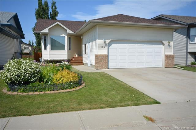 162 Kidd Close, 4 bed, 3 bath, at $349,900