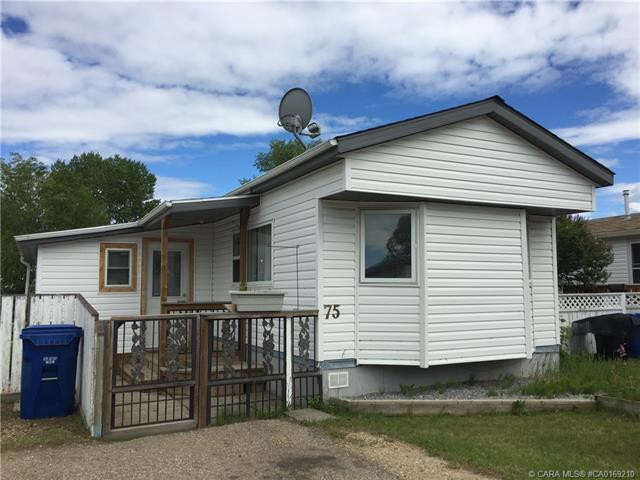 4922 Womacks Road #75, 2 bed, 2 bath, at $34,900