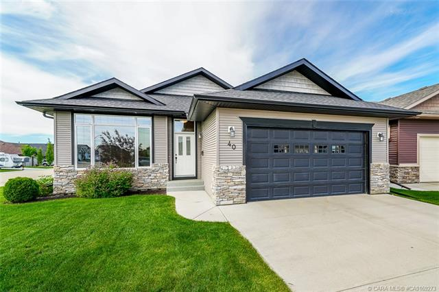 40 Emily Crescent, 5 bed, 3 bath, at $409,900