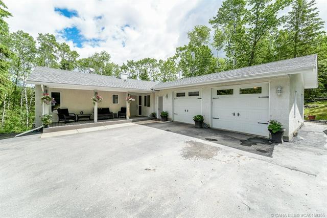 39200 Range Road 282, 4 bed, 3 bath, at $959,900