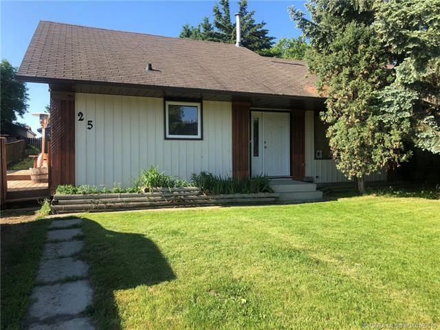 25 Valley Crescent, 4 bed, 2 bath, at $249,900