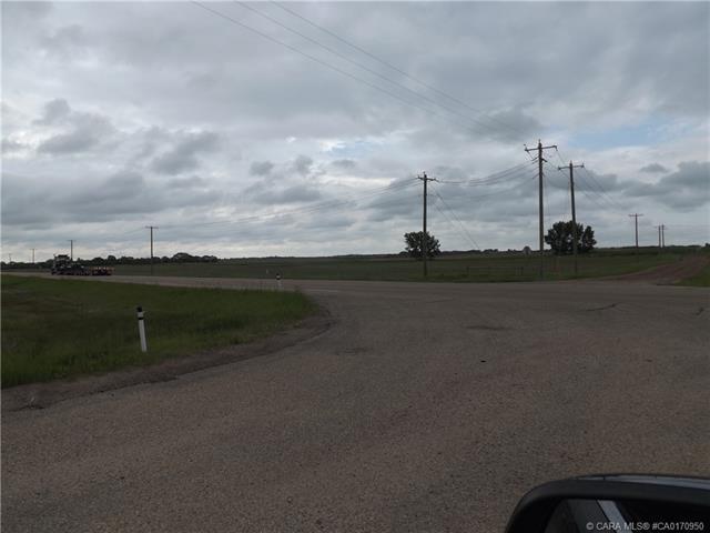 On Range Road 131, at $99,000