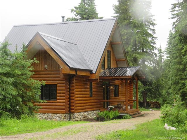 462010 Range Road 40 A, 3 bed, 1 bath, at $649,000