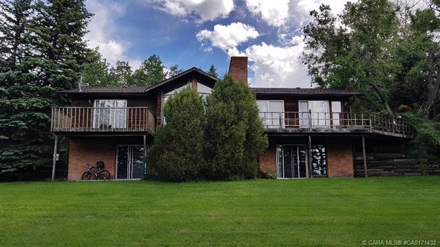 37506 Range Road 265, 5 bed, 3 bath, at $1,500,000