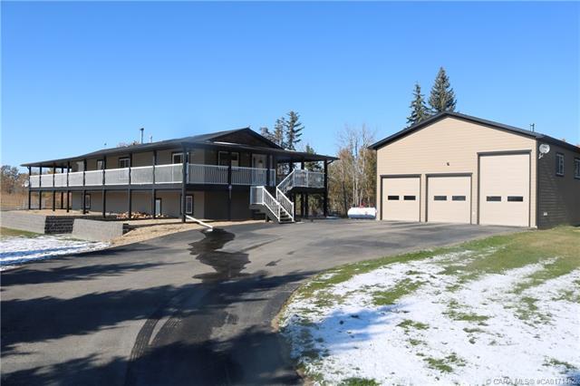 35278 Range Road 281, 3 bed, 3 bath, at $699,000