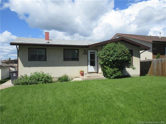 5024 52 Street, 4 bed, 2 bath, at $219,900