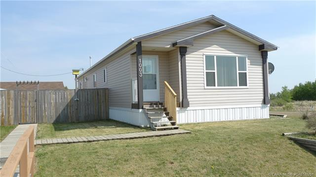 1003 Taylor Street, 3 bed, 2 bath, at $189,900
