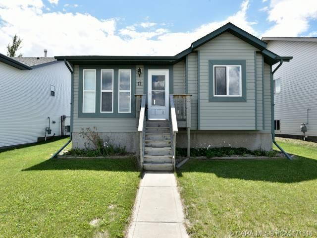 17 Terrace Heights Drive, 3 bed, 2 bath, at $274,900