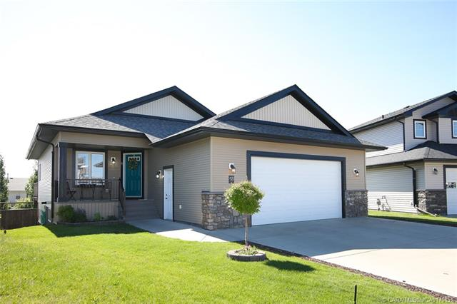 56 Heartland Crescent, 5 bed, 3 bath, at $376,500