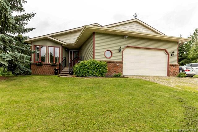 28342 Township Road 384 #230, 5 bed, 3 bath, at $599,900