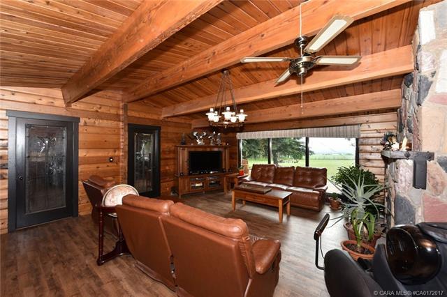 26439 Township Road 382, 3 bed, 2 bath, at $1,099,000