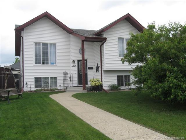5126 Prairie Ridge Avenue, 3 bed, 2 bath, at $279,900