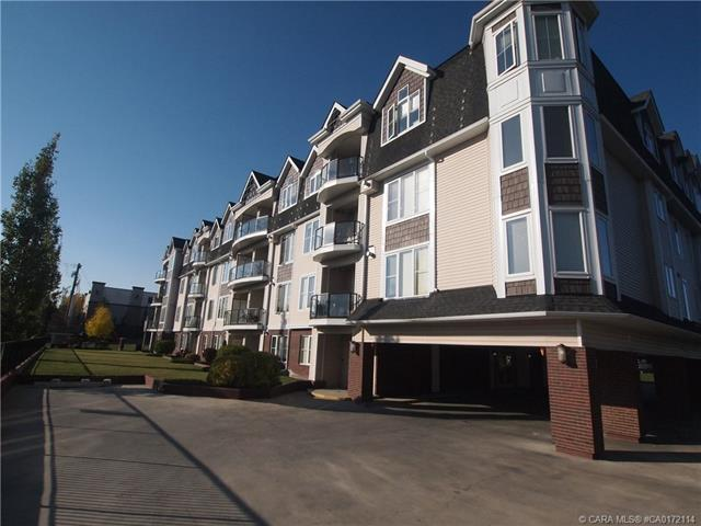 4707 50 Street #210, 2 bed, 2 bath, at $259,900
