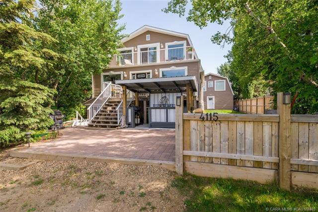 4115 Lakeshore Drive, 6 bed, 4 bath, at $799,900