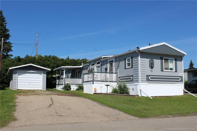 35 Parkland Acres, 3 bed, 2 bath, at $69,500