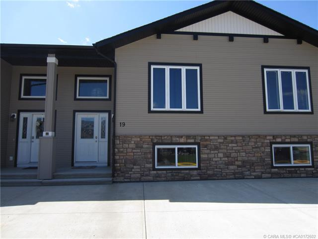 4546 Iron Wolf Place #19, 3 bed, 2 bath, at $239,900