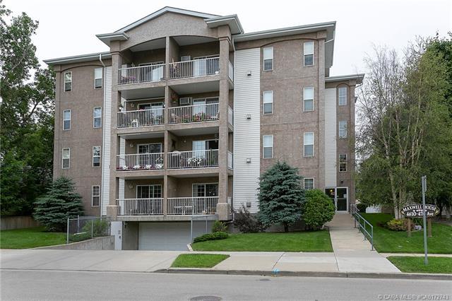 4610 47 A Avenue, 2 bed, 2 bath, at $230,000