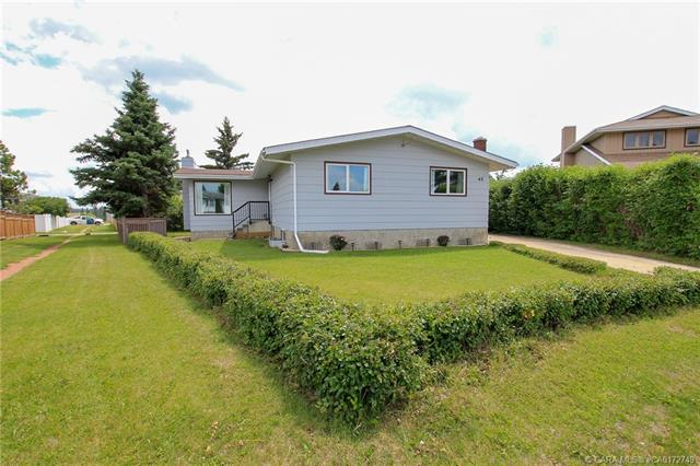 48 Kenron Place, 4 bed, 3 bath, at $314,900