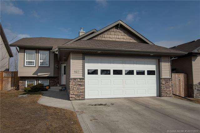 147 Issard Close, 5 bed, 3 bath, at $359,900