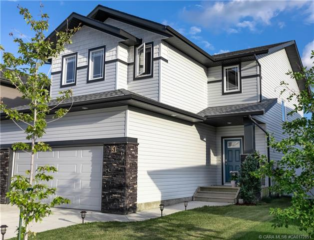 51 Thompson Crescent, 5 bed, 4 bath, at $474,900