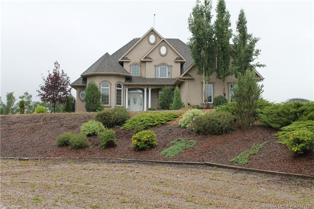 41056 Range Road 19 3, 6 bed, 5 bath, at $750,000