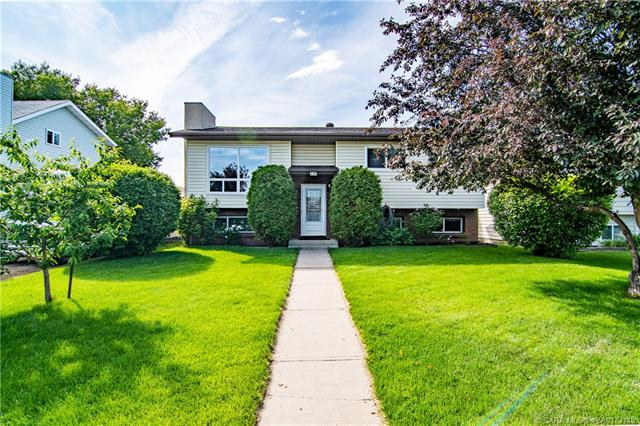 150 Rutherford Drive, 4 bed, 3 bath, at $284,900