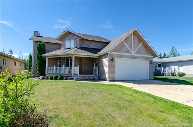 39 Willow Springs Crescent, 4 bed, 3 bath, at $435,000