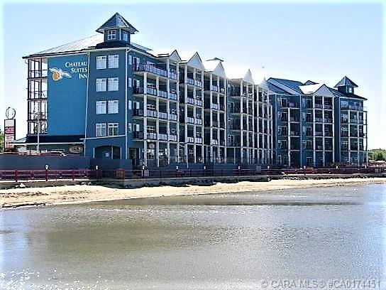 5100 Lakeshore Drive #304, 1 bed, 1 bath, at $194,800
