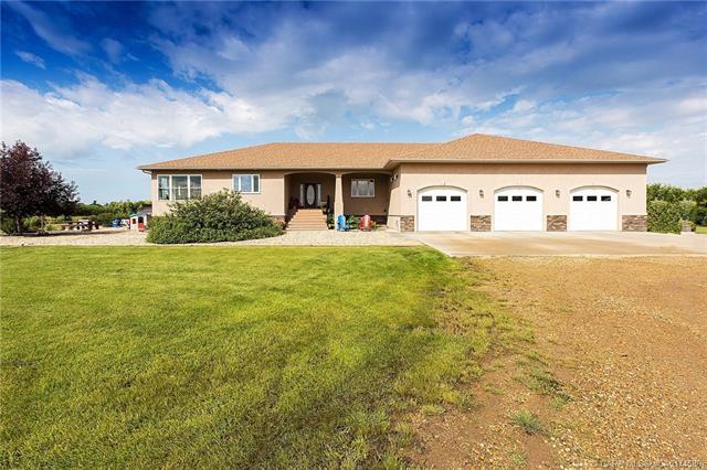 47220 Range Road 200, 4 bed, 3 bath, at $859,000