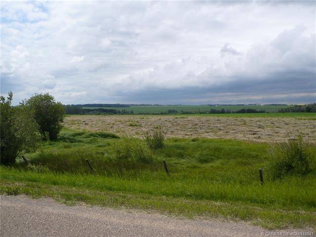 425068 Range Road 250 #LOT 2, at $115,900
