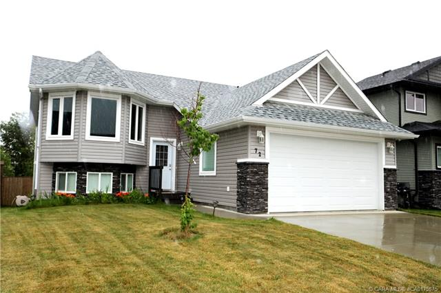72 Heartland Crescent, 4 bed, 3 bath, at $359,900