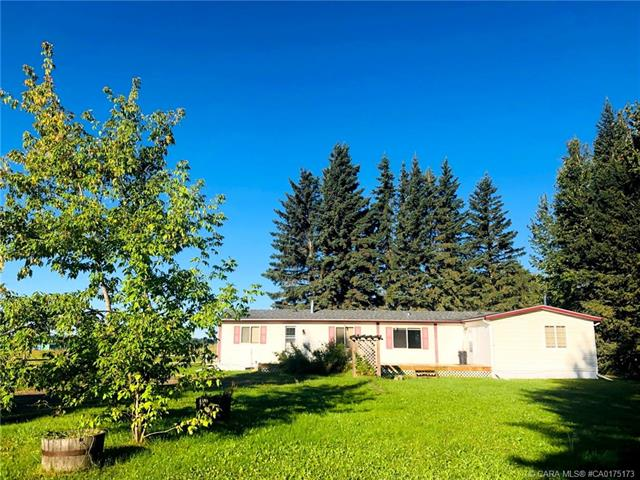 393040 Range Road 6 2, 3 bed, 2 bath, at $279,000