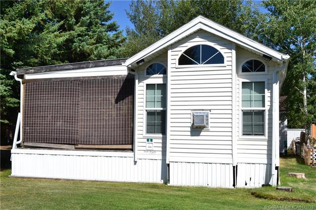 12044 Township Road 422 #6, 2 bed, 1 bath, at $120,000
