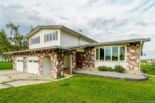 37043 Range Road 31, 5 bed, 4 bath, at $469,900