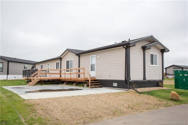 15 Mackenzie Ranch Way #135, 3 bed, 2 bath, at $109,900