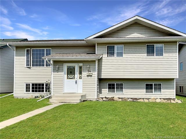 54 Harper Drive, 5 bed, 3 bath, at $294,900