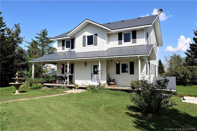 25412 Township Road 381 A, 4 bed, 4 bath, at $845,900